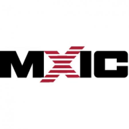 Macronix-International-logo